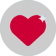 Icon of heart